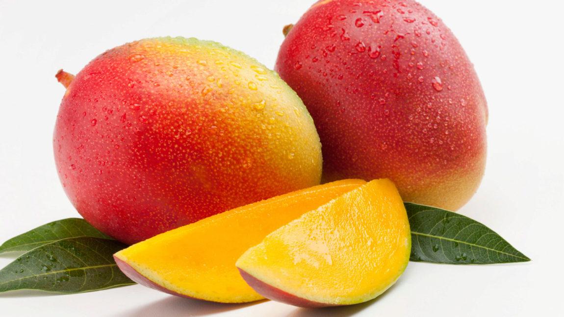Soczyste Mango