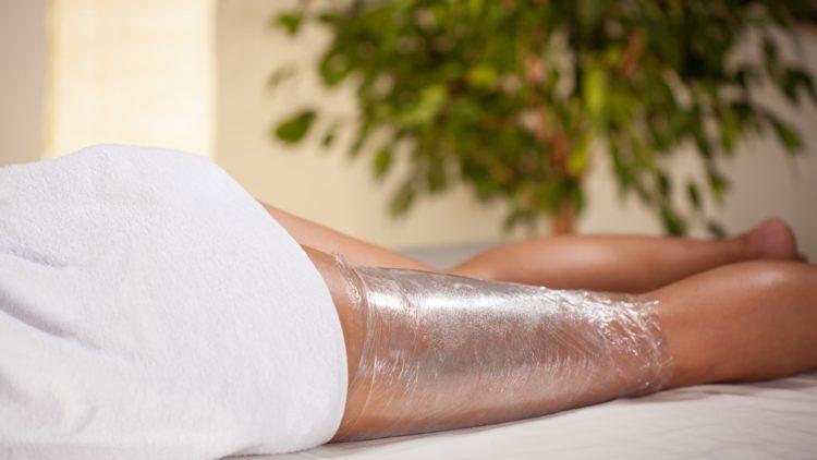 Body Wrapping – metoda żelowa na ciepło
