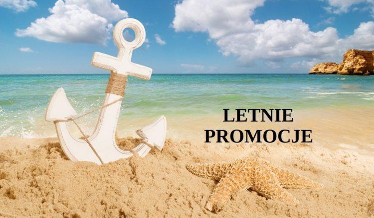 Letnie promocje